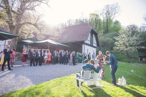 Hochzeit Lilienhof Kaiserstuhl