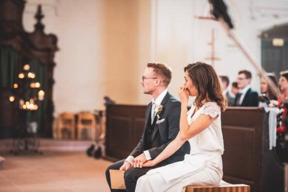Hochzeitsfotos St. Peterskirche Nimburg am Kaiserstuhl