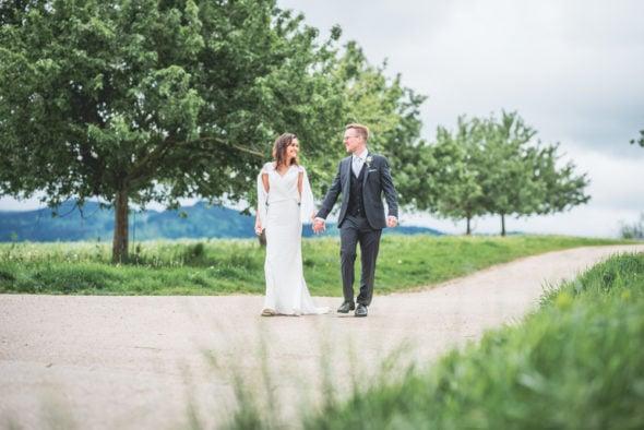 Hochzeitsfotos Freiburg
