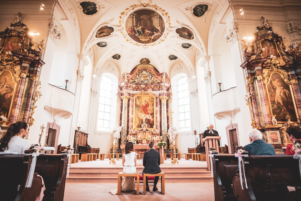 Hochzeitsfotos Nimburg am Kaiserstuhl