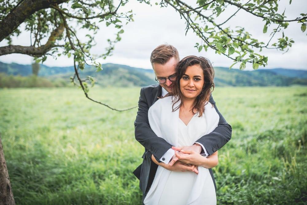 Hochzeitsfotograf Brautpaarfotos Freiburg, Schwarzwald, Kaiserstuhl