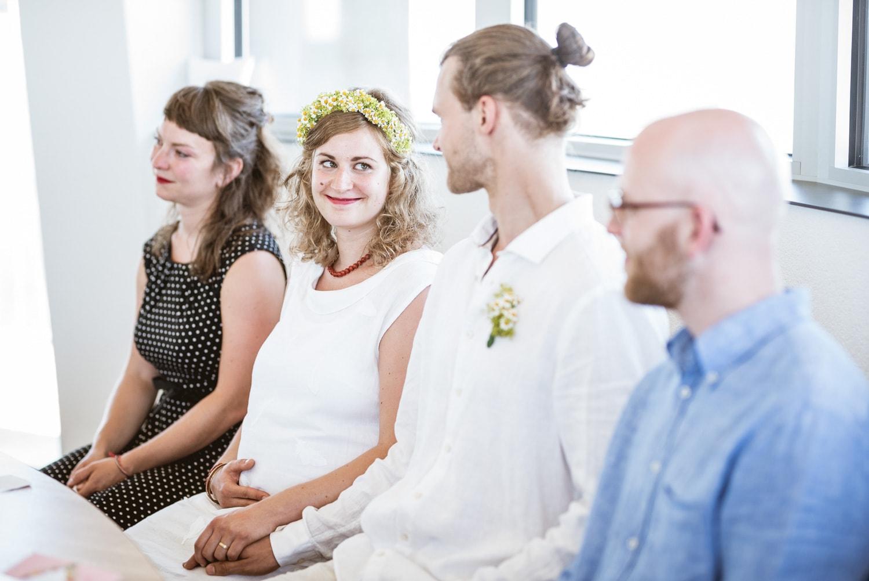 Hochzeit Feldbergturm Schwarzwald