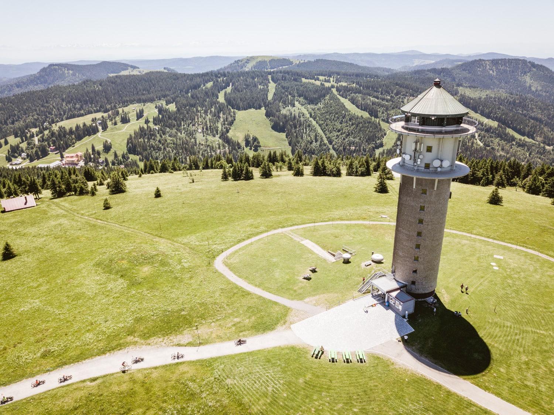 Standesamt Feldbergturm Schwarzwald