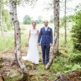 Brautpaarshooting Schwarzwald