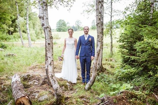 Hochzeitsfotograf Freiburg Brautpaarfoto