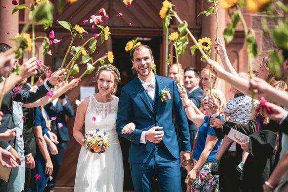 Hochzeitsfotograf Schwarzwald Trauung Kirche