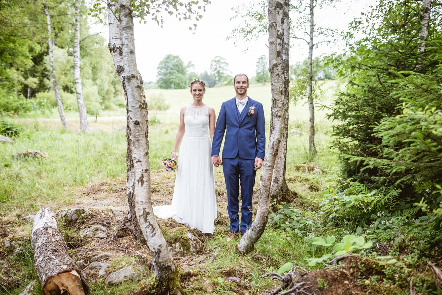 Hochzeitsfotograf Birken Schwarzwald