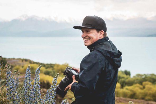 Fotograf Colin Derks