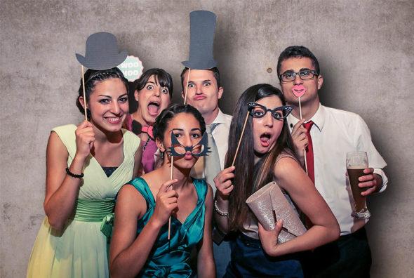 Photobooth Fotobox Freiburg Basel Lörrach Offenburg Hochzeit Feier Party mieten