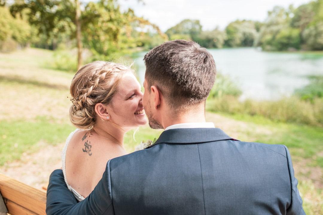 Brautpaarfotos Breisach
