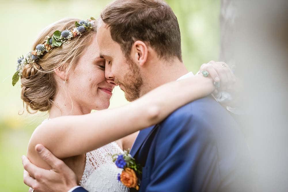 Hochzeitsfotograf Freiburg Schwarzwald Brautpaarshooting