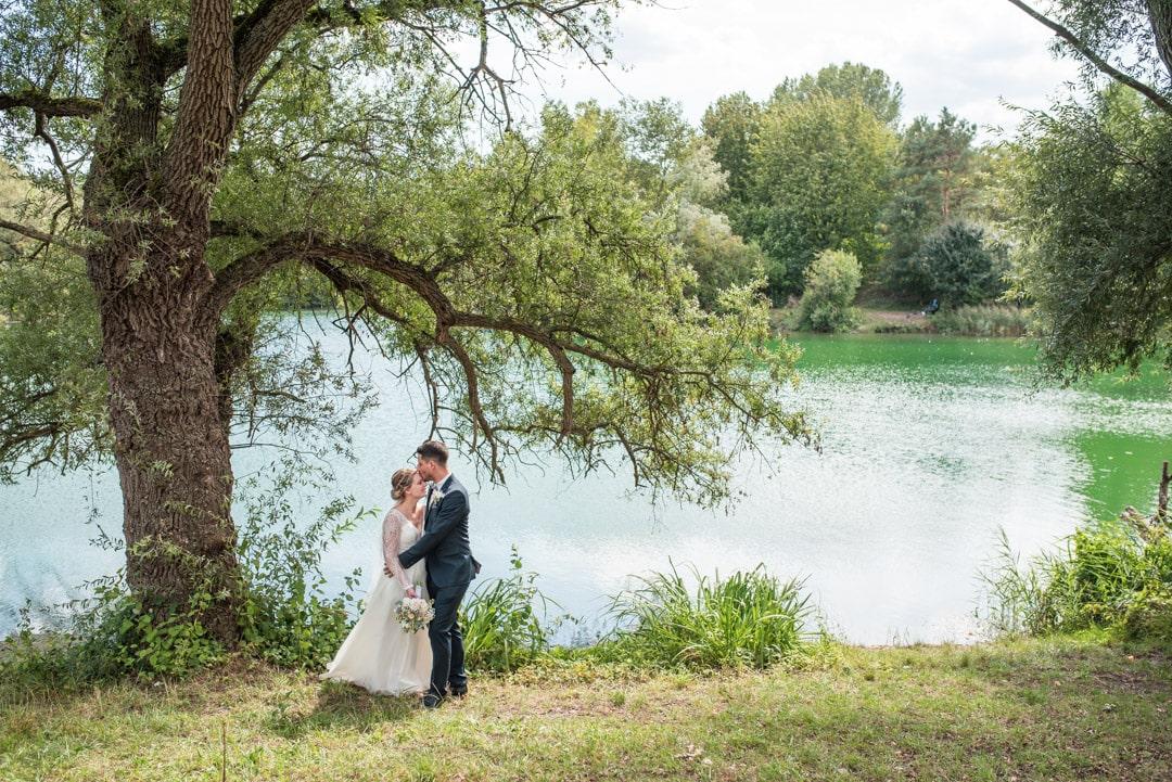 Hochzeitsfotografie Breisach