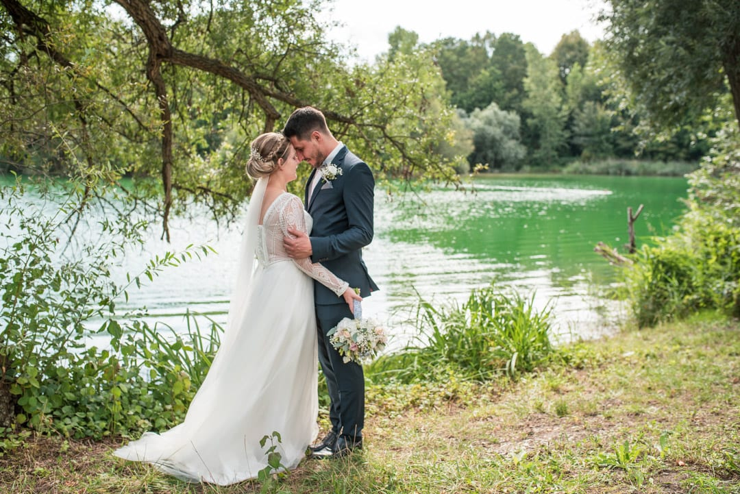 Brautpaarshooting Breisach