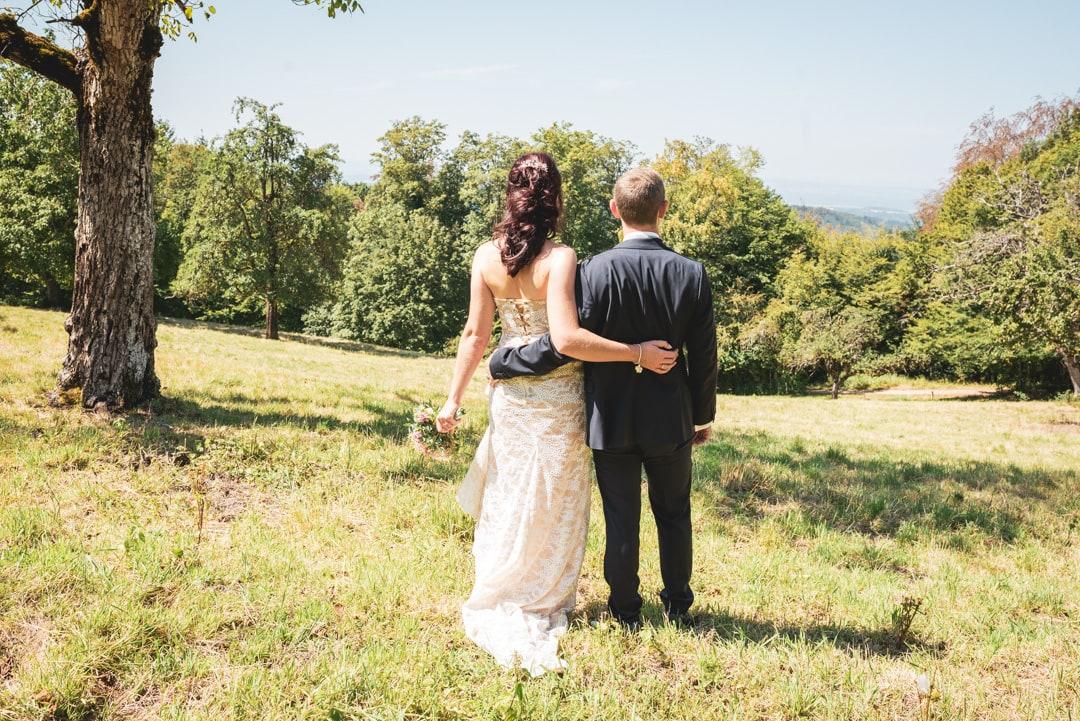 Hochzeitsfotograf Freiburg Brautpaarshooting