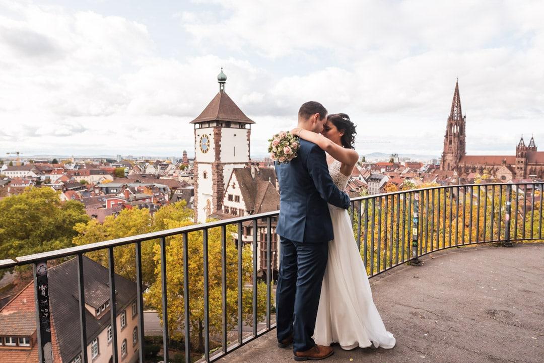 Hochzeits Portraits Freiburg