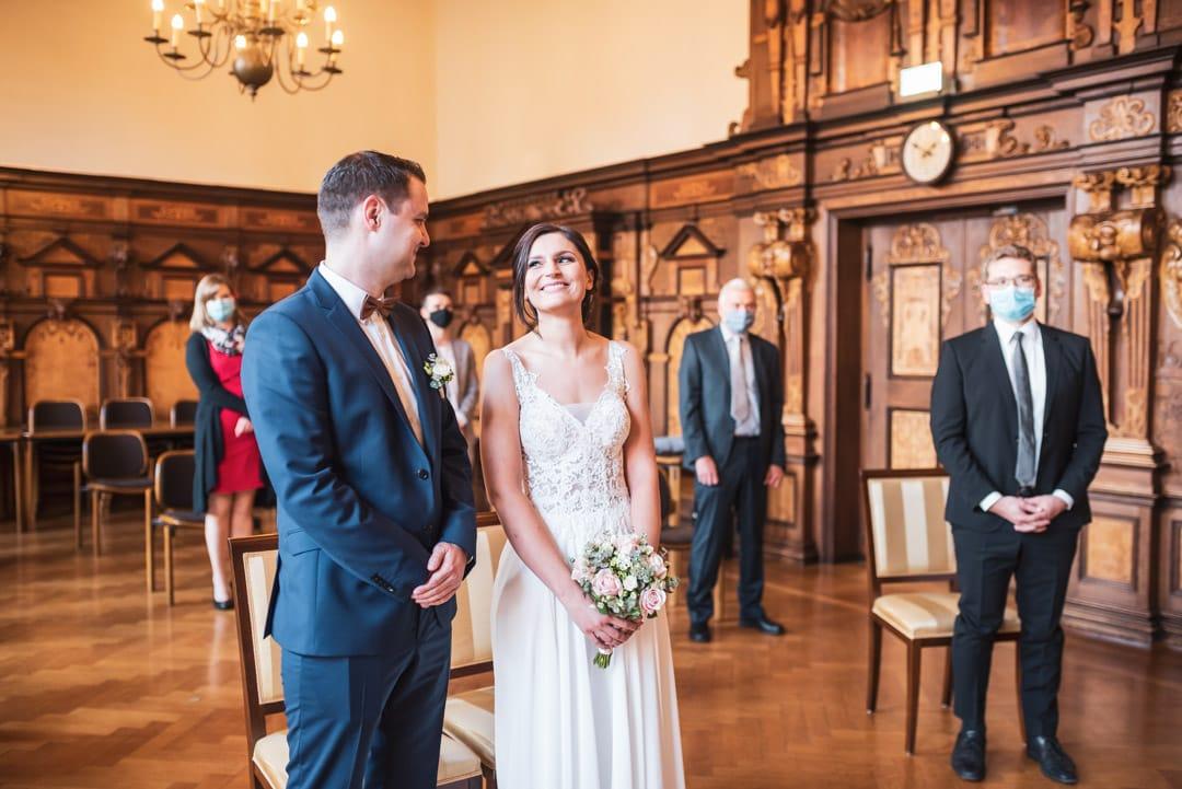 Hochzeit Standesamt Freiburg